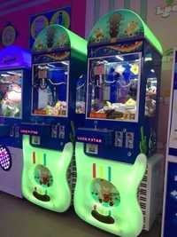 Little guitar Toy crane game machine