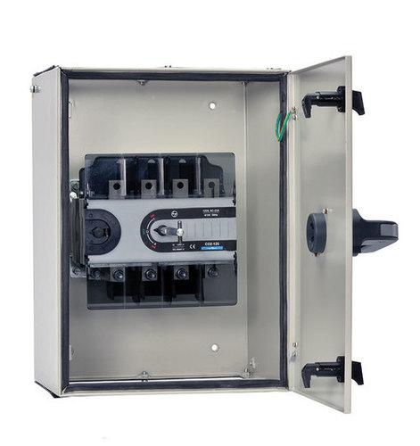MCB distribution box manufacturer
