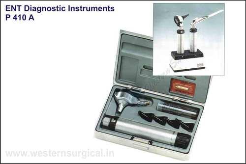 ENT Diagnostic Instrument