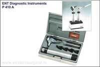 ENT Diagnostic Instrument