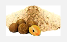 Spray Dried Fruits Powder (Natural Fruits Powder)