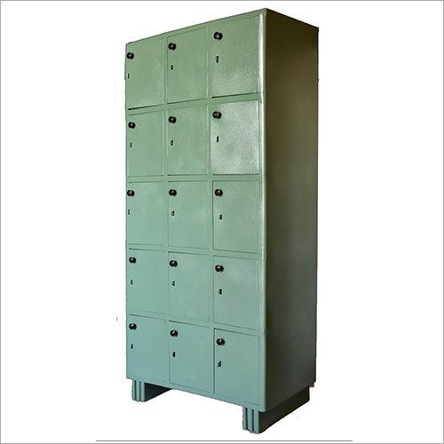 Commercial Steel Lockers