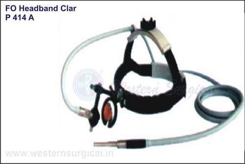 FO Headband Clar