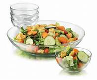 Salad Sets