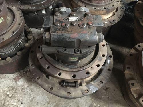 Caterpillar CAT-320C / CAT-320D  Excavator Track Motor and Device