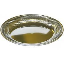 Fluted Dish