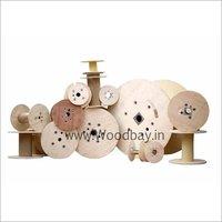 Plywood Spools Drums Reels