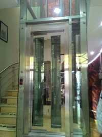 Telescopic Auto Door Lift