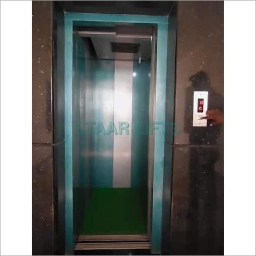 Manual swing door Lift