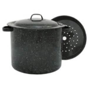 Steamer Stock Pot