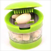 Garlic Chopper Press Peeler Dicer Slicer Cutter