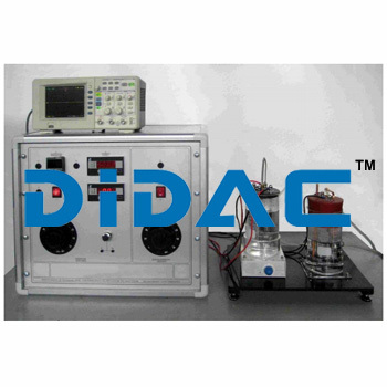 Computerized Boiling Heat Transfer Apparatus