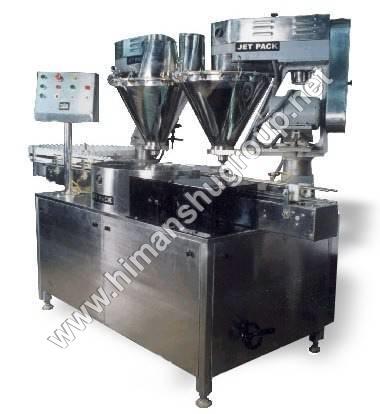 Sami Automatic Powder Packing Machine