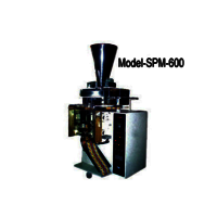 Multi Track Oil Packing Machine