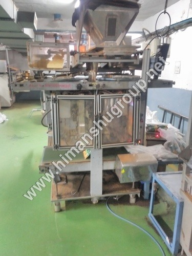 Multi Tea Packing Machine