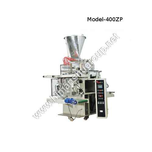 Tomtato Ketcup Machine