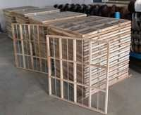 Vibro Classifier MTRA Wooden Frame