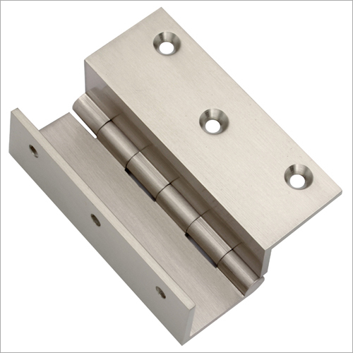 Brass 2 In 1 Hinges