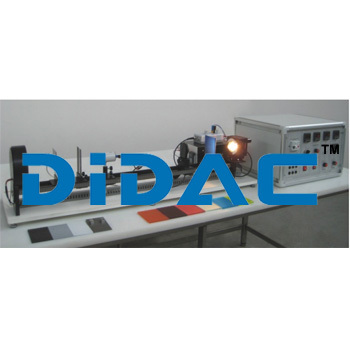 Heat Transfer Study Units