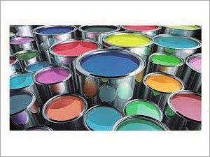 Pigment Paste for Paint