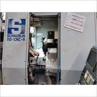 Schaublin CNC Turn Mill Center
