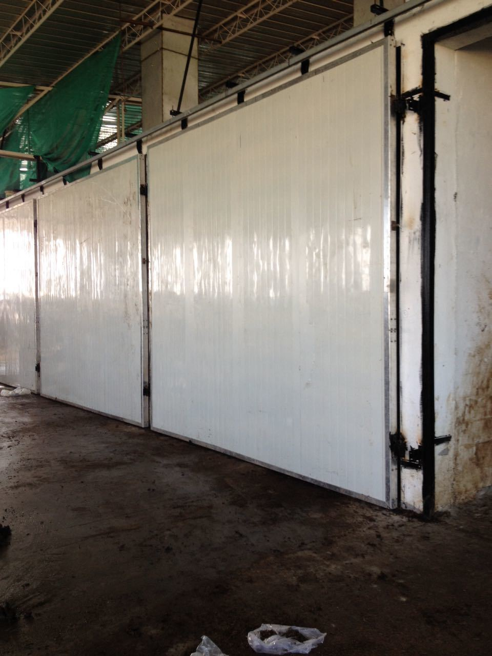 TUNNEL DOOR & TUNNEL DOOR - TUNNEL DOOR Exporter Manufacturer Supplier Trading ...