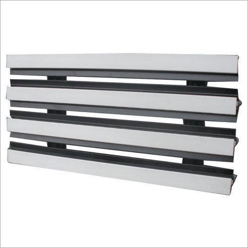 Aluminum AC Grill Diffuser