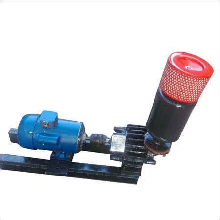 Oil Free Rotary Vane Pump