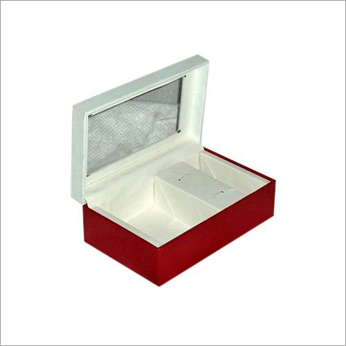 Plastic Packaging Box