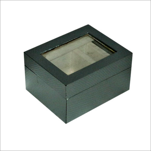 Gift Packaging Plastic Box