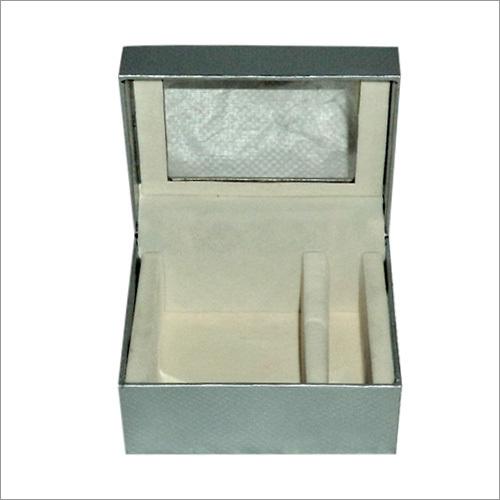 Fancy Plastic Packaging Box