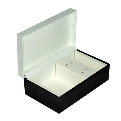 Designer Plastic Packaging Box