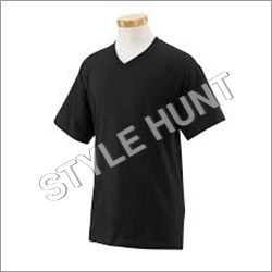 V Shape T-Shirts