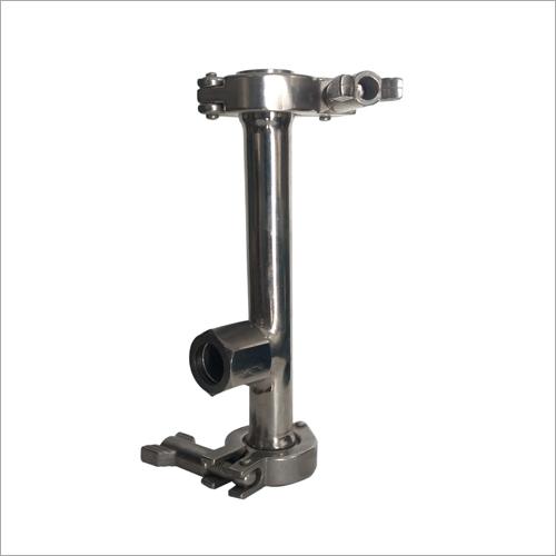 Clamp Flow Meter