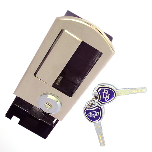 Sliding Cupboard Lock with Ultra Key