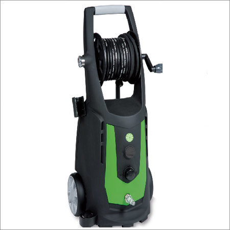 Cold Water High Pressure Washer (150 Bar)