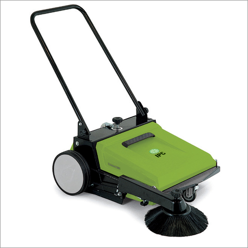 Manual Sweeper  ( 24 Liters )