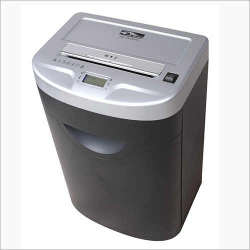 Paper shredder Machine