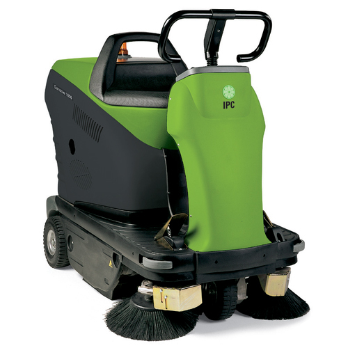 Ride On Sweeper ( 70 Liters)