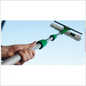 Glass Cleaning Wiper