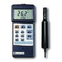 Dissolved Oxygen Detector