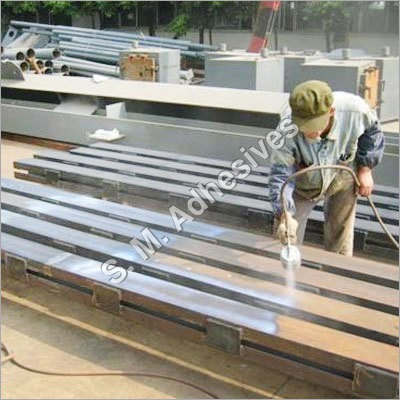 Anti Corrosion Coating