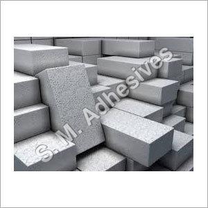 Paver Block Admixture