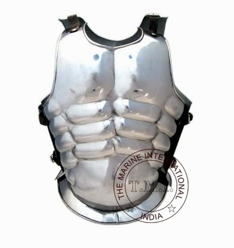 Collectible Roman Muscle Armour