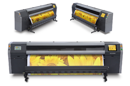 Flex Printing Machines