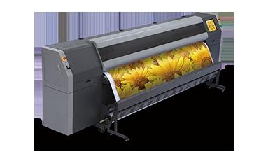Solvent Printers.