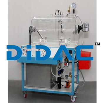 Boiler Simulator With Checks And Fault Generator