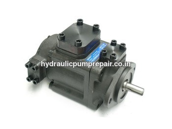 ATOS Hydraulic Pump Repair