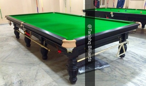 Tournament Billiards Table