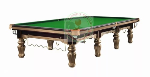 Bailey Gold Billiards Table